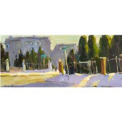 Mimi Litschauer   Lake Drive Memory