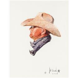 Bill Owen   Arizona Rancher