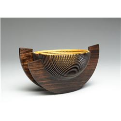 Hans Weissflog | Shifted Rocking Bowl