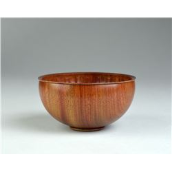 Joshua Salesin | Butterfly Bowl