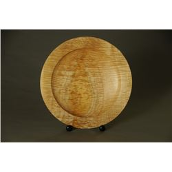 Thomas Wirsing |  Bigleaf Maple Platter