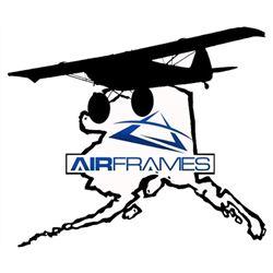 Airframes Alaska $6000 gift voucher