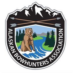 VIP Alaskan Bowhunters Association Banquet Table