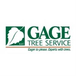 Gage Tree Service $500 Gift Certificate.