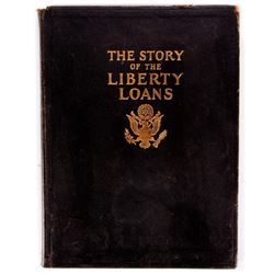 The Story of the Liberty Loans