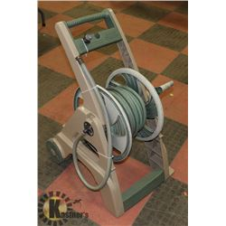 AMIS EASY HOSE REEL WITH HOSE