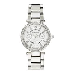NEW MICHAEL KORS PARKER MULTIFUNCTION WATCH