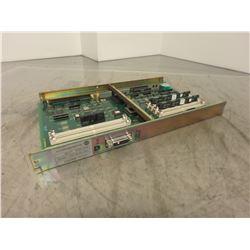 Allen Bradley 8520CPUX Circuit Board