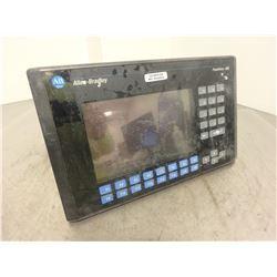 Allen Bradley 2711-K9A2X PanelView 900