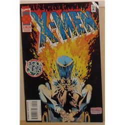 Mint or near mint DC Comics X-Men Vol 1 #40 January 1995 - bande dessinée neuve ou presque
