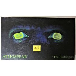 1995 ATMOSPHERE - THE HARBINGERS VHS BOARD GAME