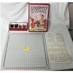 1962 3M BOOKSHELF GAME TWIXT