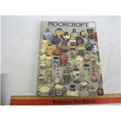 Moorcroft book
