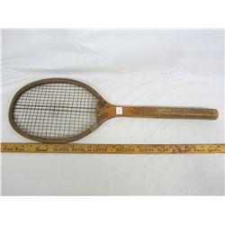 Hudson Bay tennis racket