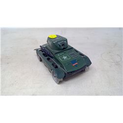 DC-6 A580 Toy Tank (Arnold Brand, Made in U.S. Zone Germany)