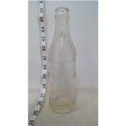 McCulloch's Aerated Waters Bottle (Vernon, B.C.)