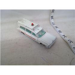 Dinky Toy Ambulance