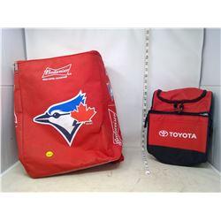Budweiser & Toyota Bags