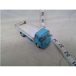 Corgi Flatbed Truck