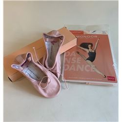 Ballet Essentails - TIghts & Shoes