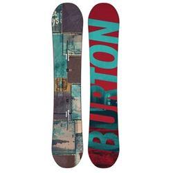 BURTON PROCESS OFF AXIS SNOWBOARD - 157