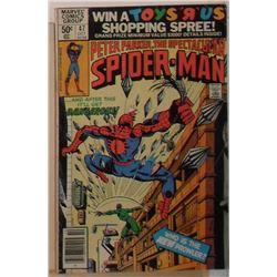 Marvel Comics Superman #47 October 1980 - bande dessinée