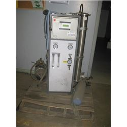 REVERSE OSMOSIS SYSTEM FMV-2 WATER TREATMENT