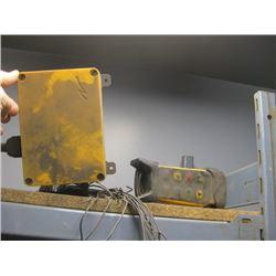 TELE RADIO REMOTE CONTROL SYSTEM