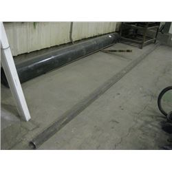 TWO LENGTHS OF PIPE