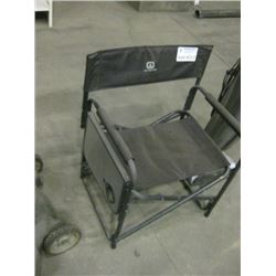OUT BOUND CAMPING CHAIR
