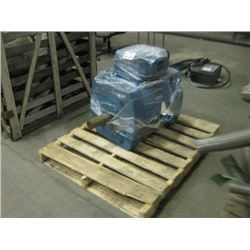 FLOWPAK INDUCTION MOTOR 3PH 1774 REV/MIN 100HP
