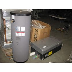 OLSEN SSC WALL HUNG BOIL WITH TANK OLSSC-150