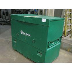 GREENLEE JOBSITE BOX