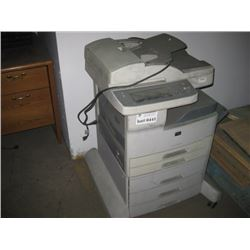 HP M5035 COPIER