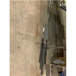 4PC 6FT PRESSURE WASHER WANDS