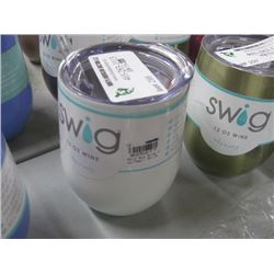 SWIG 12 OZ WINE WHITE