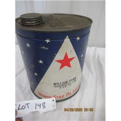 CH- North Star Transmission Lube 1 Gallon Vintage