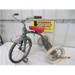 Y- Eaton's Deluxe Tricycle - Vintage