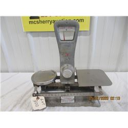 BN- 1950's Exact Weigh Scale - Vintage