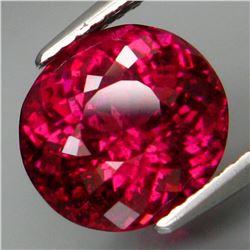 Natural Cherry Pink Rhodolite Garnet 4.40 Cts