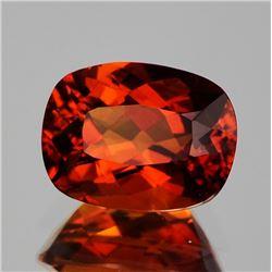 Natural Rare Madeira Top Orange Citrine [Flawless-VVS]