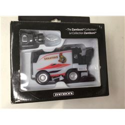 The Zamboni Collection- Ottawa Senators