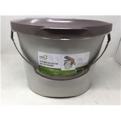 Kitchen Collector for Organic Waste