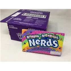 Case of Rainbow Nerds (12 x 142g)