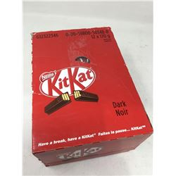 Nestle Dark Kit Kat (12 x 170g)