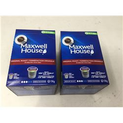Maxwell House Original Roast K-Cups (2 x 12)