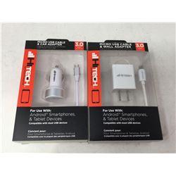 Hi Tech USB cable & Adapters
