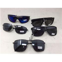 Lot of Assorted Sunglasses