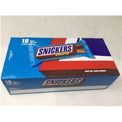 Snickers Crisper (18 x 40g)
