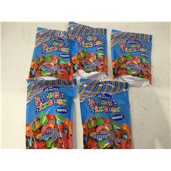 Lot of Sweet Sixteen Candy Mix (5 x 400g)